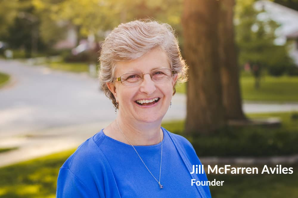 Jill McFarren Aviles